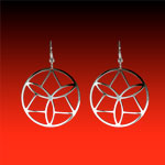 Ear Wheels with Triangle Design