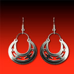 Quapaw Earrings