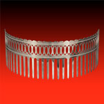 Large Hair Comb